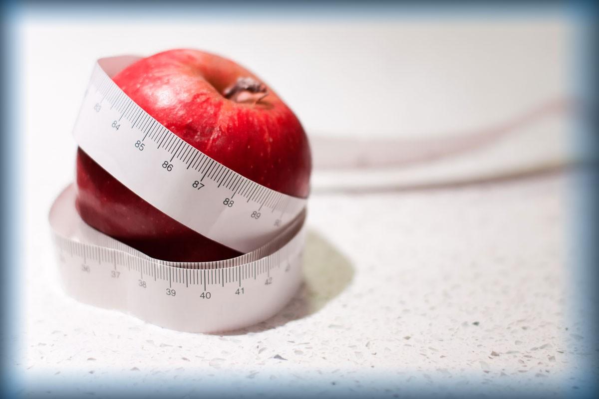 Como adelgazar de forma rápida y sana