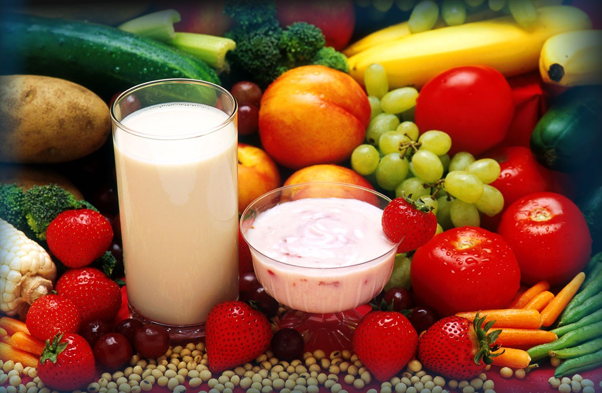 Dieta Equilibrada o Balanceada
