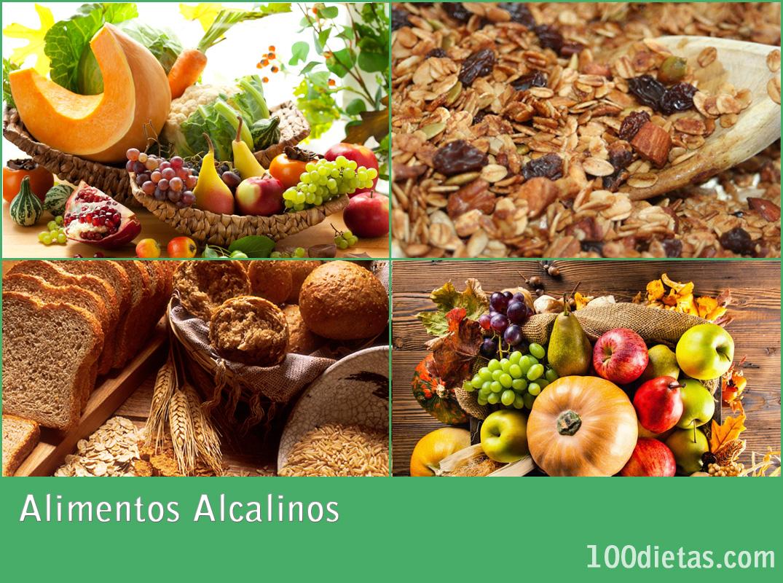 Dieta alcalina salud y bienestar - Alimentos con probioticos y prebioticos ...