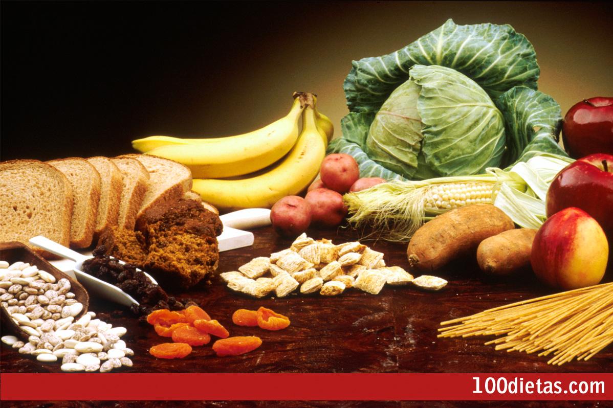 Alimentos Disociada