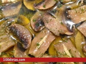 champinones-marinados