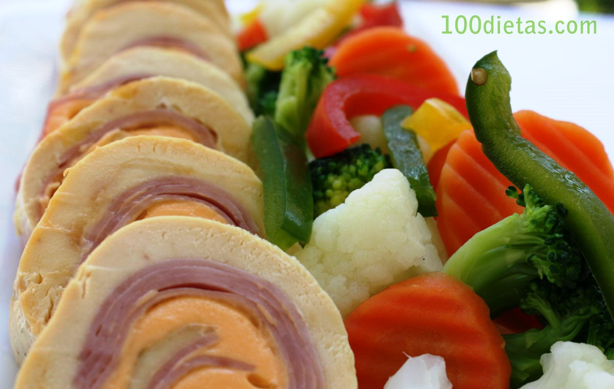 Receta para preparar dietas blandas