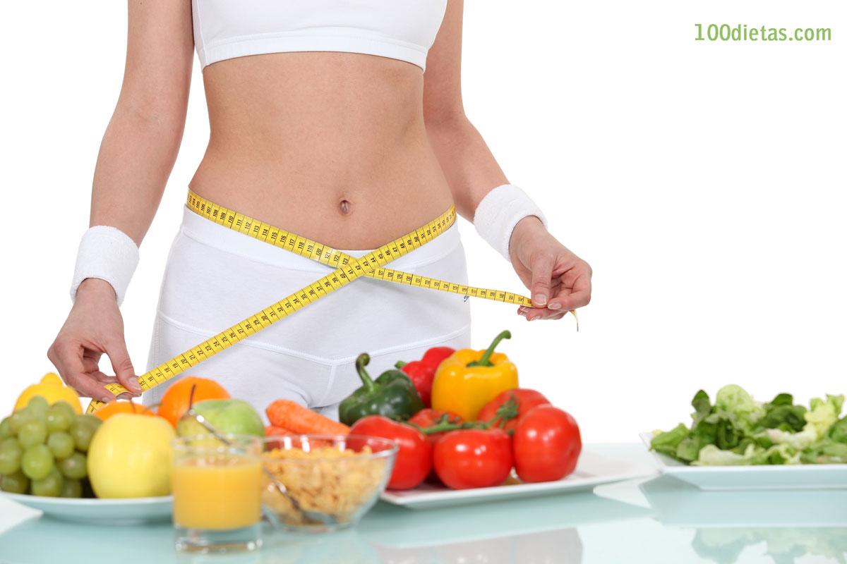Dieta scardale para gordos