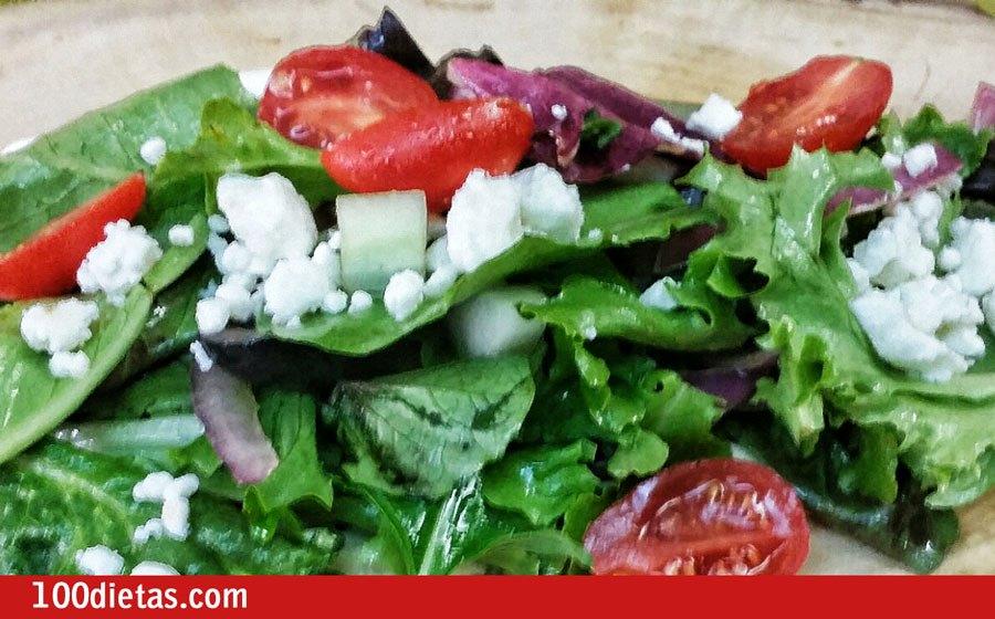Dieta scarsdale vegetariana dia por dia