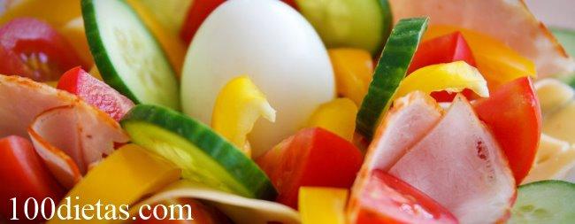 vegetales dieta cetogenica