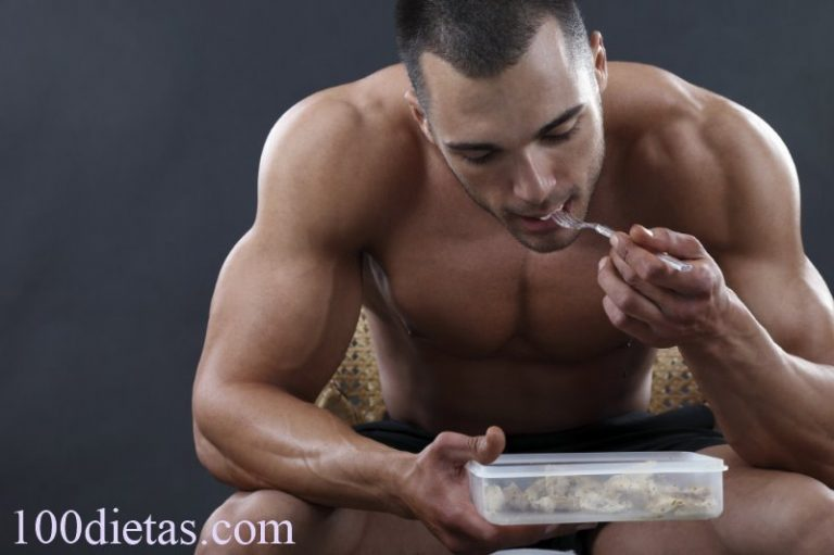dieta paleo deportistas