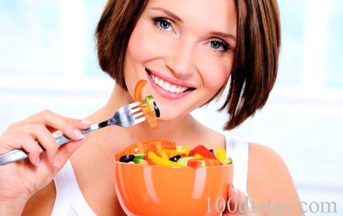 que comer en la dieta kot