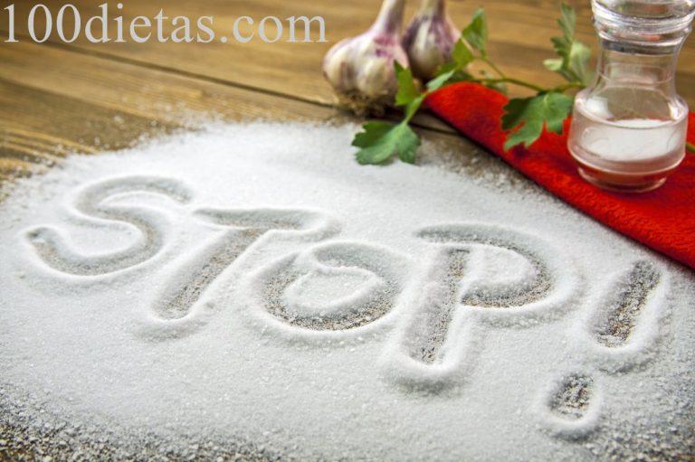 Algunos consejos para disminuir la sal en la dieta