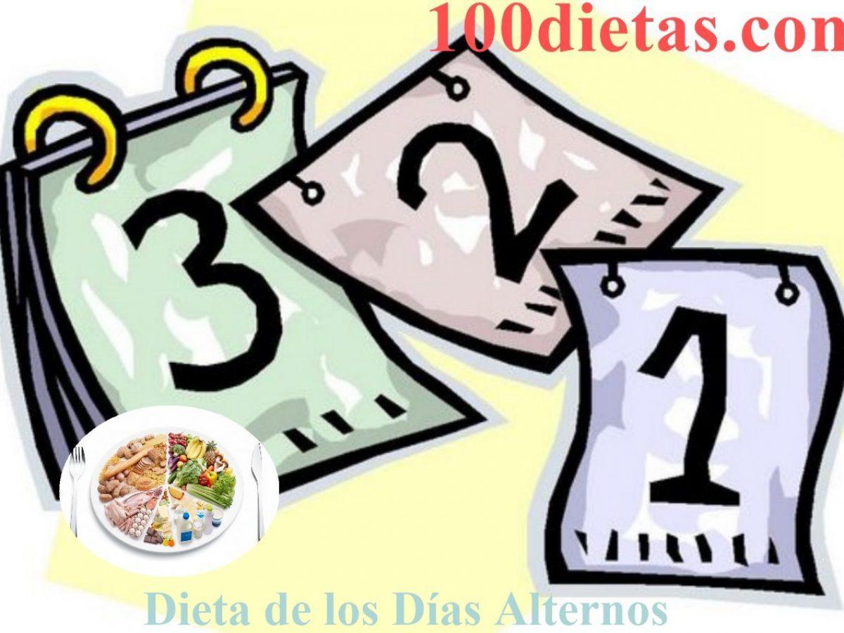 plan de dieta detallado para bajar de peso