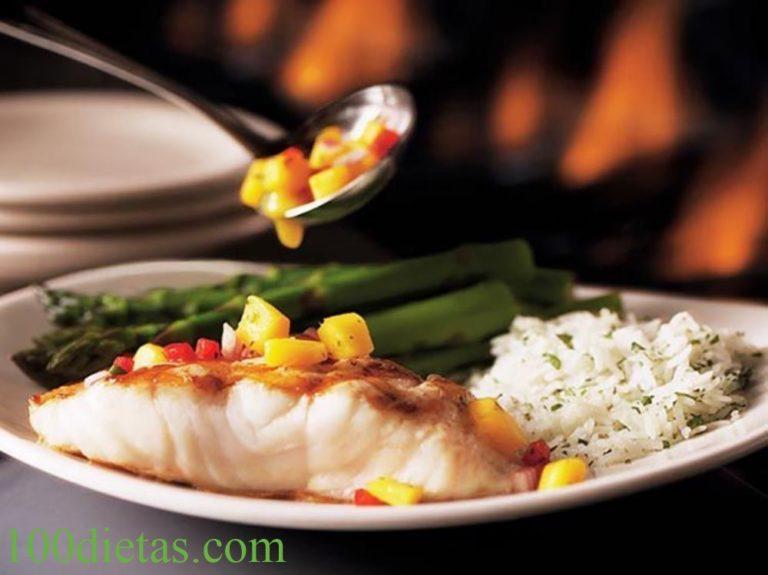 Qué comer en la Dieta Gourmet