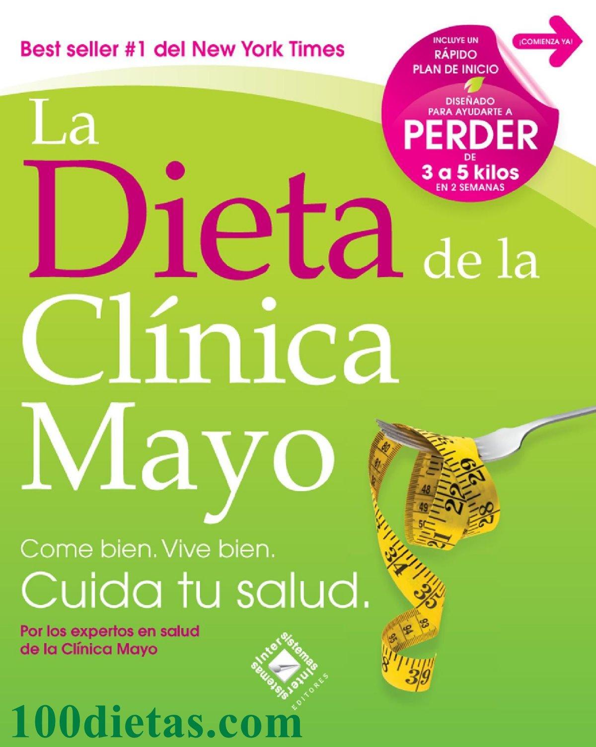 Dieta Sugar Free: Menos 10 Kg Em dois Meses! DIETA-DE-LA-CLINICA-MAYO-PARA-PERDER-PESO-RÁPIDAMENTE