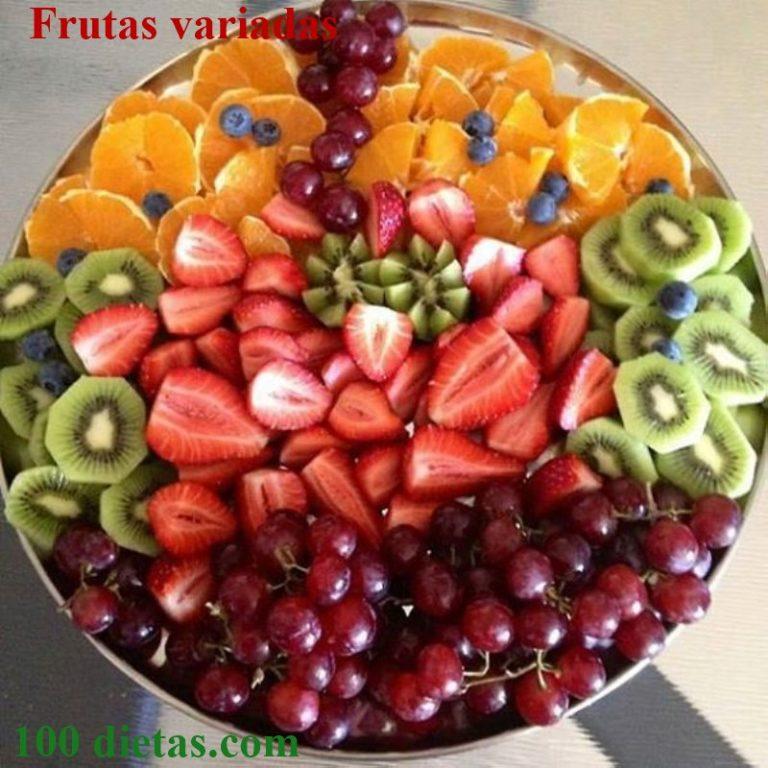 frutas-variadas-escalera-nutricional-dukan