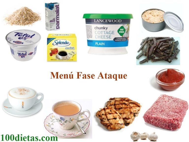 menu-fase-ataque-dieta-dukan