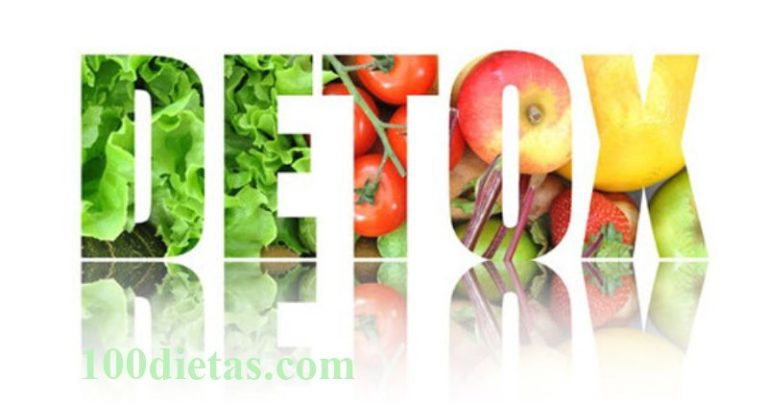 dieta detox 21 dias menu