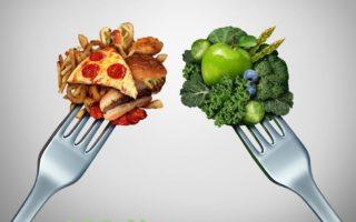 bajar de peso saludablemente